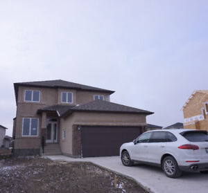 Brand new house close to U of M off Kenaston and Waverley st
