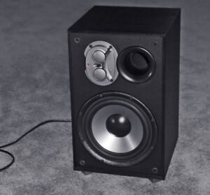 Mirage LF-100 Powered Subwoofer - 8""