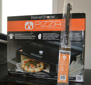 BakerStone Pizzen Oven (BNIB) Kitchener / Waterloo Kitchener Area image 1