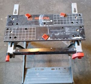 Black and Decker Work Mate - portable work bench