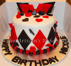 CUSTOM CAKES AND DESSERTS! Last minute orders Welcomed. Stratford Kitchener Area image 6