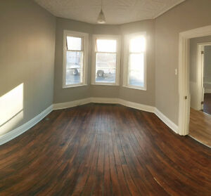 Newly Renovated All Inclusive 2 bd, walk to Ottawa St.