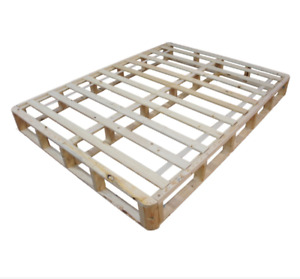 KING - MATTRESS BOXSPRING 8 inches