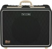 AMPLI VOX NIGHT TRAIN NT15C1 COMBO + CAB VOX À ÉCHANGER