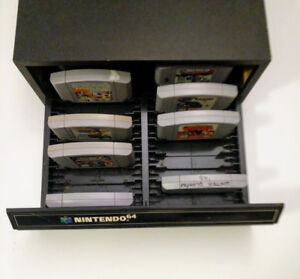 Nintendo 64 Acessories and Extras