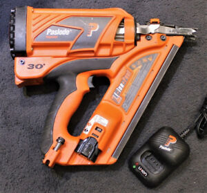 PASLODE IMLi325 FRAMING NAILER