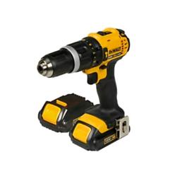 DeWalt DCD785C Cordless Drill