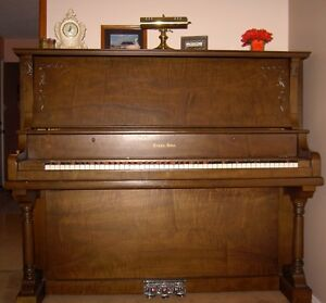 Restored Piano for Sale