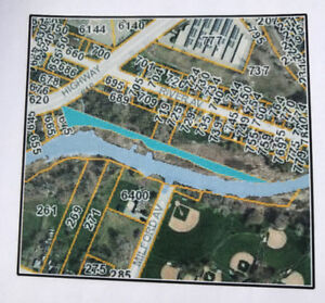 Lot for Sale: Highway 18 in LaSalle, Ontario
