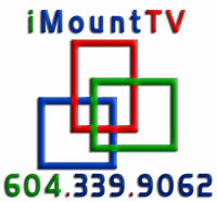 TV installation service by iMount TV