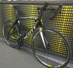 2014 Scott CR1 30 Carbon Road Bike