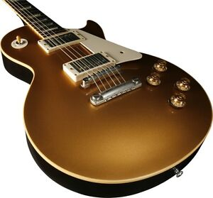 GIBSON LES PAUL TRADITIONAL GOLD TOP WANTED
