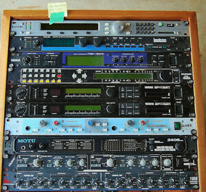 recording studio equipment for sale