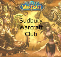 Warcraft Club