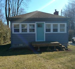 Turkey Point Cottage for Rent