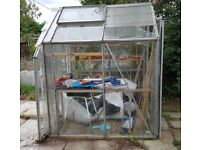 Greenhouse/Greenhouse parts