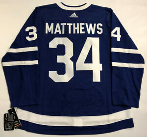 Toronto Maple Leafs Jerseys!!! 100% Authentic!!!