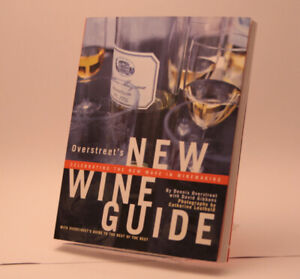 Overstreets new wine guide