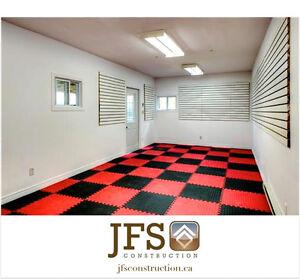 Complete Flooring Services K-W    Family Run Kitchener / Waterloo Kitchener Area image 9