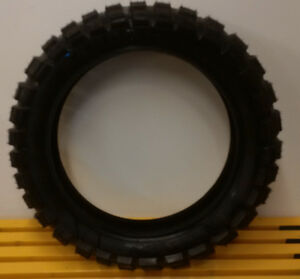 Off-road / adventure / dual-sport motorcycle tire