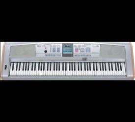 FOR SALE Yamaha DGX-505 88-Key Portable Grand Digital Keyboard