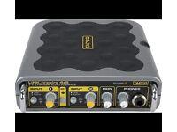 Tapco (Mackie) Linkseries 4x6 Firewire Audio Interface / Soundcard