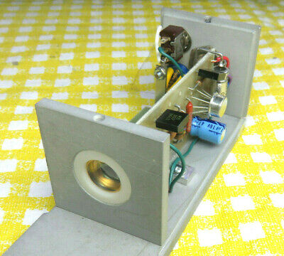 Optical Sensor Thing W United Detector Udt Pin 6d Photodiode Ac-coupled Preamp