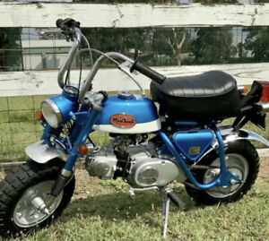 Wanted: Z50s