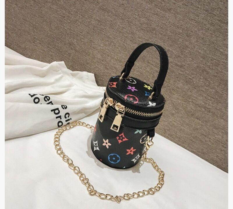Designer Fashion Baby Girl Childs Purse