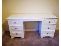 Desk or dressing table