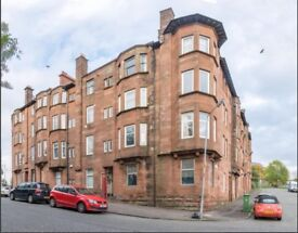 QUICK SALE 1 Bed Flat in Springburn - close to city centre