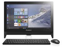 Lenovo c20 all in 1 PC