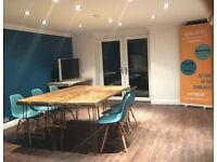Office Space/Meeting room space/desk hire in Leigh-on-sea, Essex