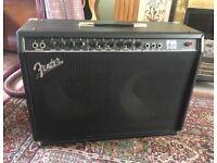 Fender FM 212R 100w Guitar Amp