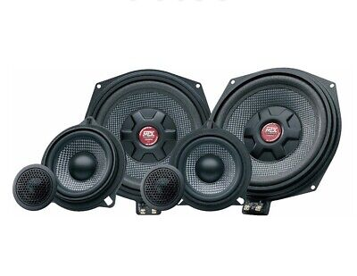 MTX TX6.BMW Replacement Upgrade Speakers / Subwoofer Car Audio for BMW /...