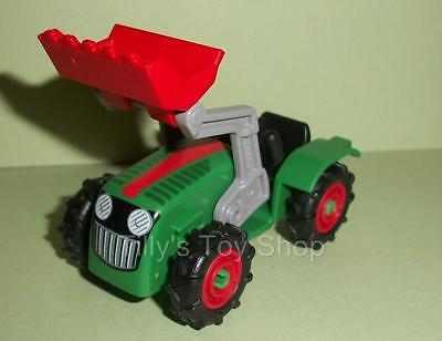 Playmobil   Farm/House - Ride-on toy Tractor  for a child Playmobil figure - NEW