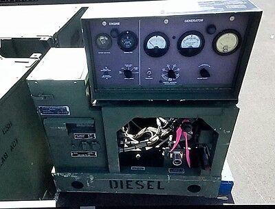 5 Kw Commercial Generator