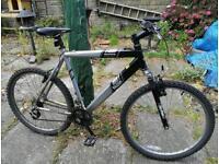 Bike ( RALEIGH MUSTANG )