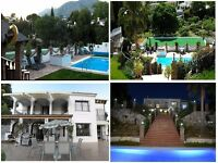Incredible Villa with holidays lets, for sale in Fuengirola, Mijas, Malaga, Costa Del Sol
