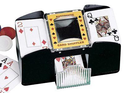 Automatic Card Shuffler, 4 Deck, 4 Deck