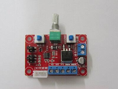 Mks Osc Stepper Motor Drive Controller Pulse Pwm Speed Control 3d Printer