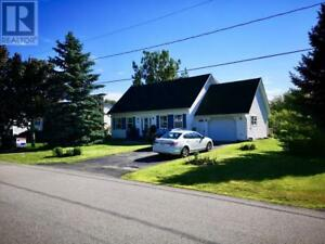17 Maxwell Drive Sussex, New Brunswick