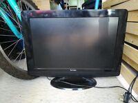 21.6 inch HD TV