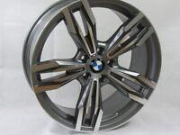 BMW 19INCH M3,M4,M5,M6 ALLOY WHEELS *STAGGERED*
