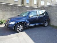 PT Cruiser, Clean and well maintained, MOT feb 18