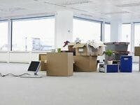 end off tenancy cleaning and office cleaning