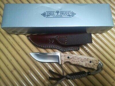 Cuchillo Böker Solide Wood