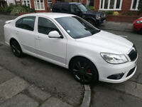 Skoda Octavia 2.0T VRS. Full Service History. 6 months MOT, Excellent condition Low mileage for year