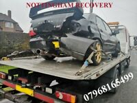 Breakdown Recovery Accident Lockout Wheel Nut Removal Car Van 4x4 Motorbike Motorcycle Trike Quad
