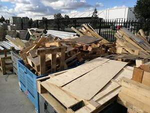Free Wood! Collect Only. Ravenhall Melton Area Preview